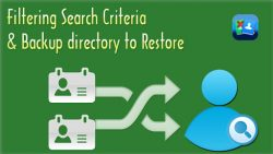Duplicate Contacts Remover 1