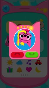 PINKFONG Singing Phone 1