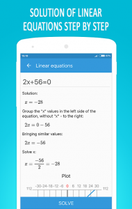 Math Equation Solver 1