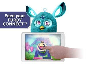 Furby Connect World 1