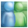 WindowsLive Messenger VIVO TIM