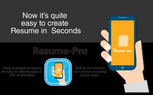 Super Resume Pro 1