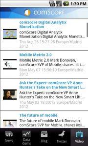 comScore News 1