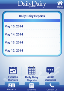 Daily Dairy 1