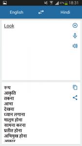 Hindi English Translator 1