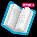 ePUB EBook Reader Skoob