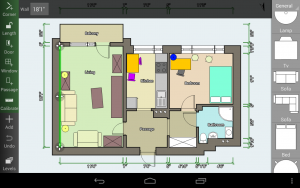 Floor Plan Creator 1