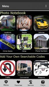 The Police App 1