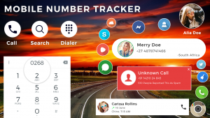 Mobile number tracker 1