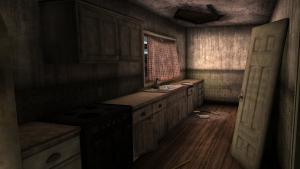 House of Terror VR Cardboard 1