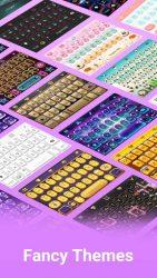 Facemoji Emoji Keyboard + GIFs 1