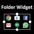 Foldery Multicon Folder Widget