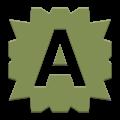 Fonts para FlipFont 4