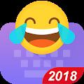 FUN Keyboard – Cute Emoji