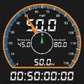 GPS HUD Speedometer