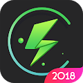 Green Booster : Phone Master Cleaner & Speed Booster