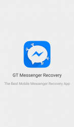 GT Messenger Recovery 1