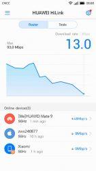 Huawei HiLink (Mobile WiFi) 1