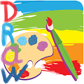 Drawing pad para kids