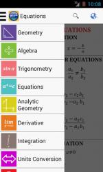 Maths Formulas Free 1