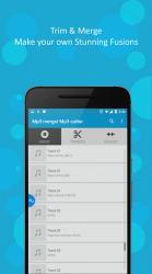 MP3 Merger MP3 Cutter 1
