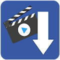 MyVideoDownloader para Facebook