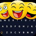 New Emoji Keyboard Pro 2017