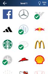 Quiz Logo game 1