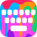 RainbowKey   Color Keyboard