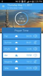 Ramadan Times 1