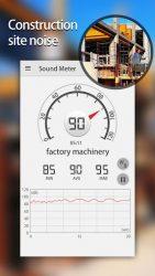 Sound Meter & Noise Detector 1