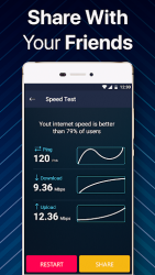 Speed Test 1