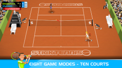 Stick Tennis 1