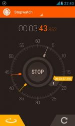 Stopwatch Timer 1
