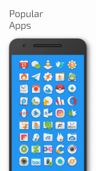 Sunrise Icon Pack 1