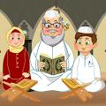 Teaching the Holy Quran