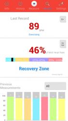 Unique Heart Rate Monitor 1