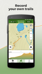 Wikiloc GPS 1