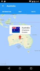 world Map Atlas 2017 1